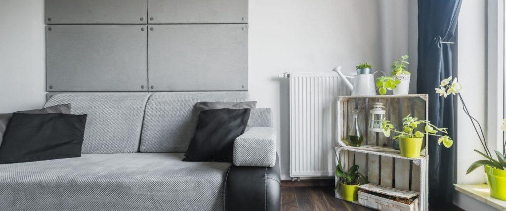 Schlaues Einrichten hilft beim Energiesparen